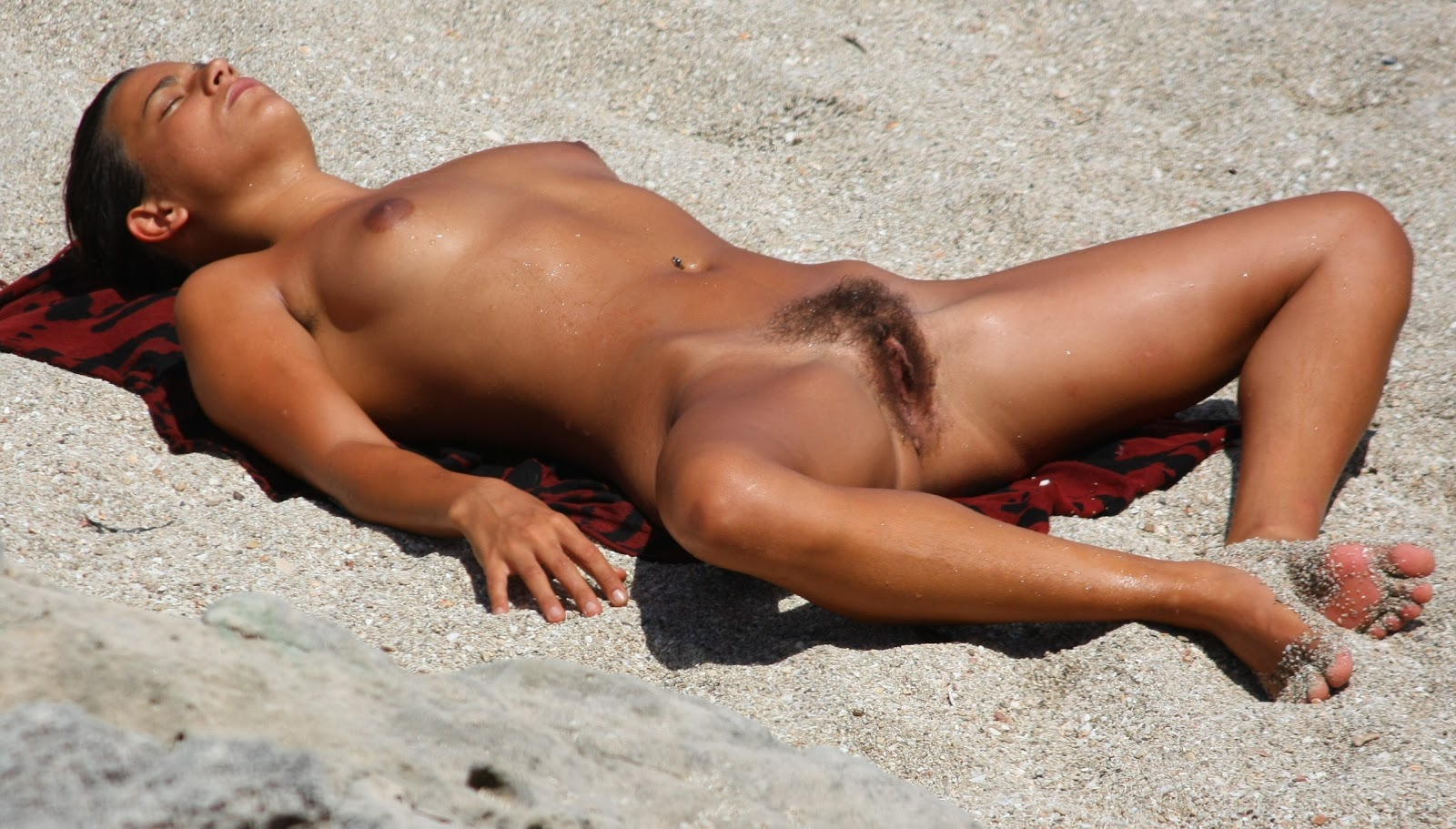 Family nude beach spain remarkable