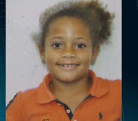 Menina de sete anos sequestrada em João Pessoa é encontrada machucada no interior de Pernambuco