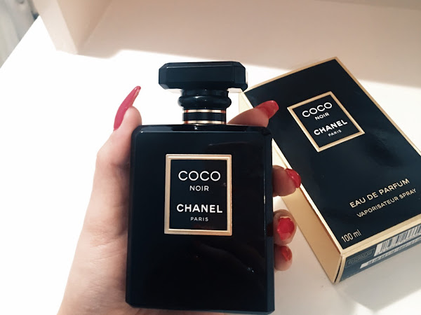050117 | CHANEL COCO NOIR
