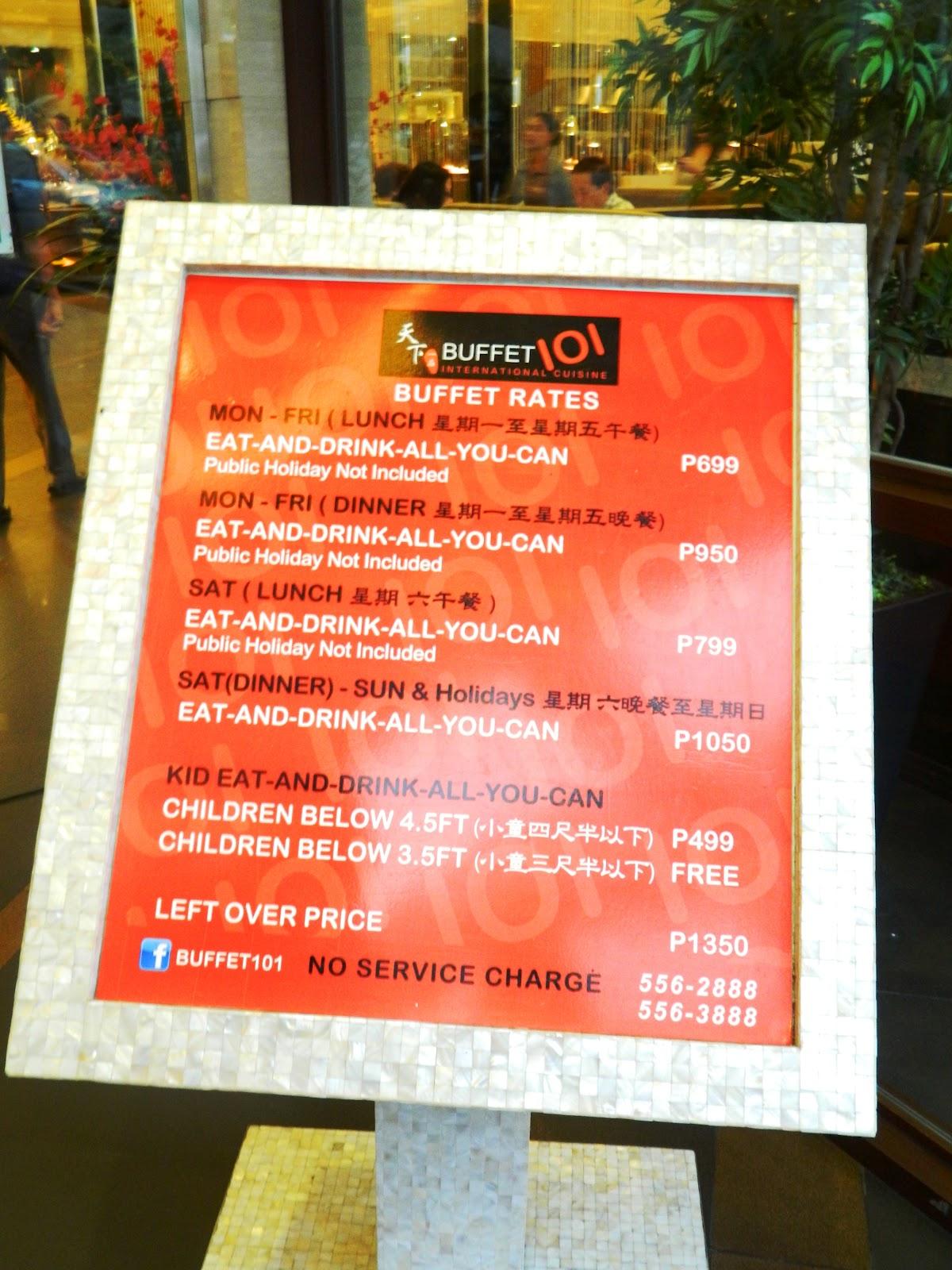 Buffet Asia Near Me