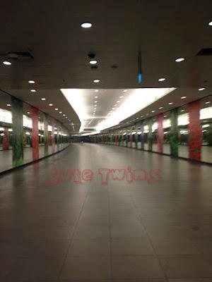 3 Hotel Murah di Bugis Singapore Dekat MRT (EW12)