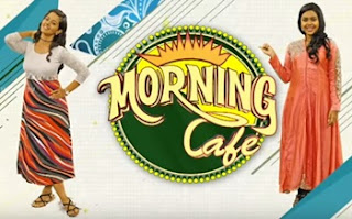 Morning Cafe – Breakfast Show For Women 28-04-2017 Puthuyugam Tv
