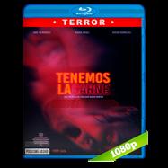 Tenemos la carne (2016) Full HD 1080p Audio Español Latino