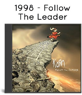 1998 - Follow The Leader [Special Edition, Europe, Epic,Immortal Records, EPC 491221 9]