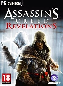 Assassins Creed Revelations Gold Edition Full Version