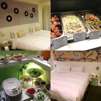 Dandy Hotel
