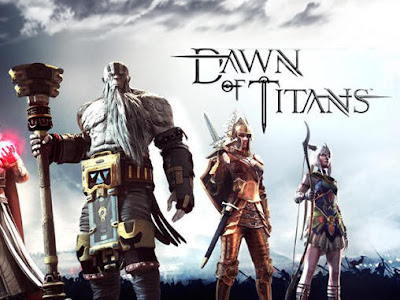 Dawn Of Titans Mod Apk + Data Download