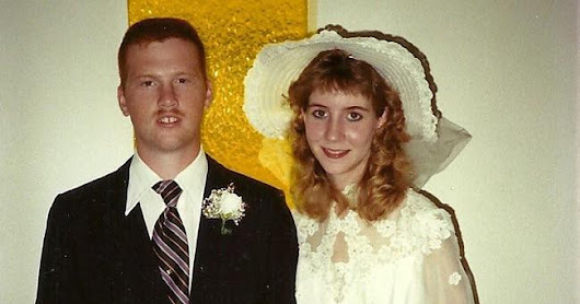 30 Years!! A Tale of One Law Enforcement Marriage that Made It!
