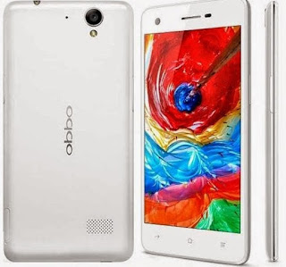 Firmware Oppo Find Mirror R819
