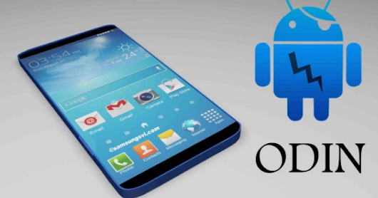 Flash your Samsung Smartphone with Mobile Odin