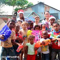 blog mimuselina, el exceso de regalos en navidad, efectos negativos muchos regalos niños reyes