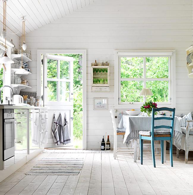 Cottage Style e Shopping di Primavera!!!