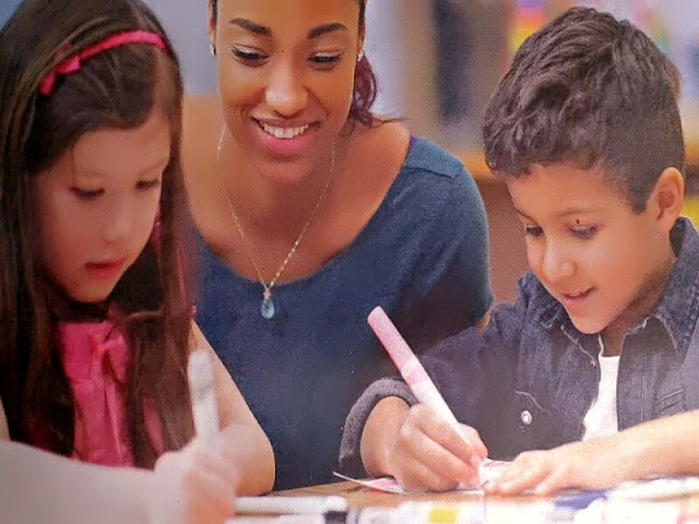 Gambar Model Pengasuhan Dan Mendidik Anak Di Era Milenial