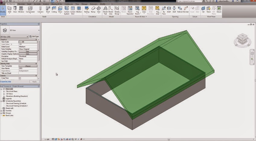 3d roof framing extensions for Roof drawing software