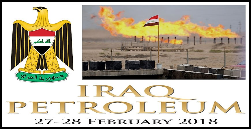BACCI-Iraq-Petroleum-2018-Natural-Gas Must-Be-an-Asset-for-Iraq-Feb.-2018-Cover