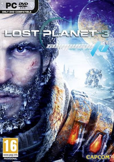 Lost Planet 3 PC Full Español FLT