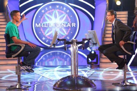 Wer Wird Millionär Montag Den 24092012 1035 Sendung