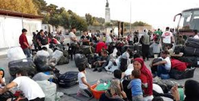«Έφτασαν 68.000 άποικοι στην Ελλάδα από την Τουρκία το 2019»