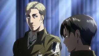 Shingeki no Kyojin 3ª Temporada - Episódio 12 (49)