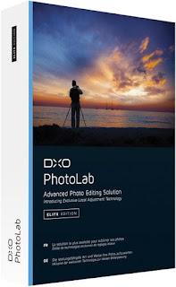 DxO PhotoLab 1.1.2 Build 2793 Elite (sólo para x64)(Preactivado)(Inglés)