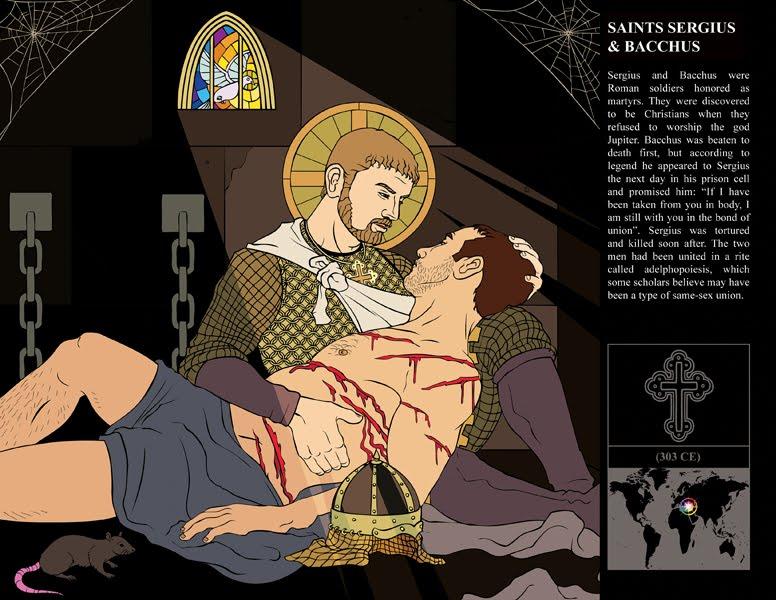 catholic religious lgbt marriage