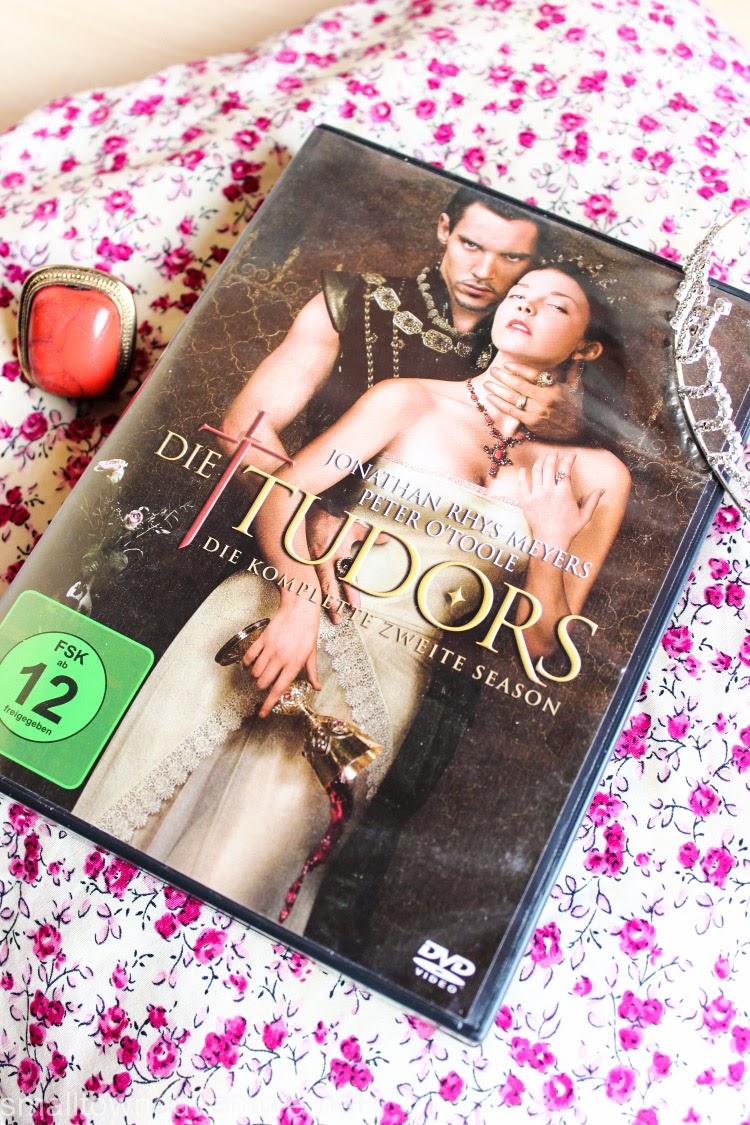 Media Monday Historienserien, Media Monday, Filmblogger, Serienjunkie, Historienserien, Die Tudors