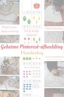Geheime Pinterest-afbeelding  - handleiding