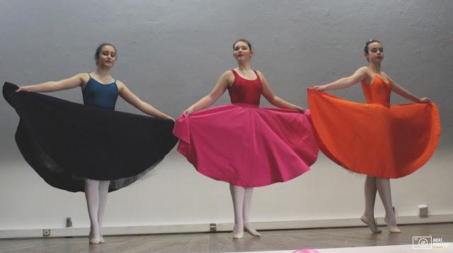 II Festival de Dança do GIPA