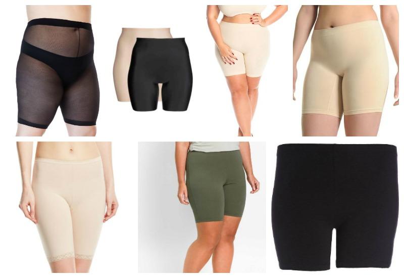 rimedi per le irritazioni da sfregamento delle cosce - pantaloncini