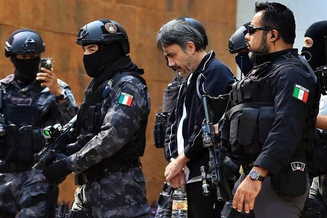"""Dámaso López Núñez, alias """"El Licenciado"""", buscaba una alianza con el Cártel de Jalisco Nueva Generación 3514848"""
