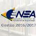 Novidades na ENEA
