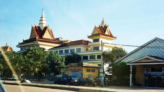 Изображение отеля Monoreach Angkor Hotel