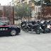 Terlizzi (Ba). Arrestato dai Carabinieri su  o.c.c. per ricettazione e riciclaggio un meccanico 28enne sorpreso con 10 motocicli rubati [CRONACA DEI CC. ALL'INTERNO]