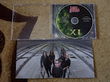 Metal Church - XI: albumul despachetat