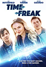 Watch Time Freak Online Free 2018 Putlocker
