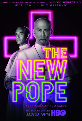The New Pope HBO