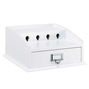 Pottery Barn Bedford Smart Technology Large Recharge