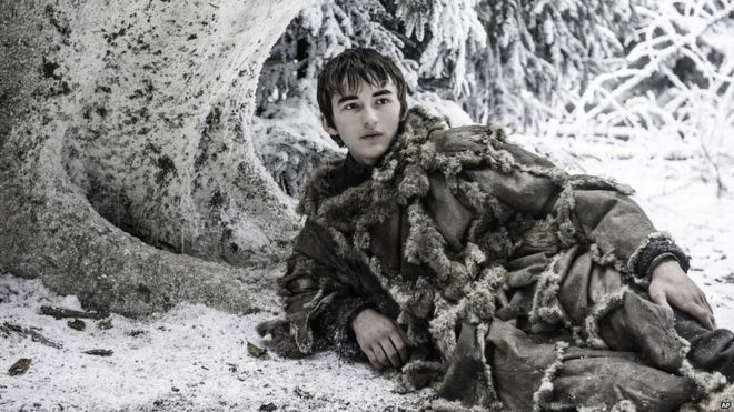 Game of Thrones sweeps creative Emmys