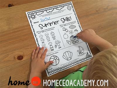 https://www.teacherspayteachers.com/Product/Preschool-Summer-At-the-Beach-Unit-3205984