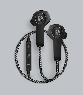 B&O BeoPlay H5 - Black