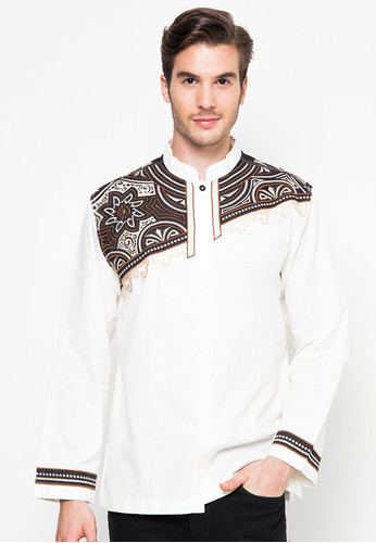 18 Trend Model Baju Muslim Pesta 2017 Elegan dan Modern
