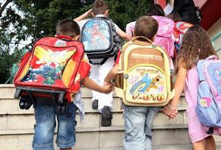 Στις 09:00 το πρώτο κουδούνι από του χρόνου στα σχολεία | Κώστας Γαβρόγλου «Για να κοιμόμαστε λίγο παραπάνω».