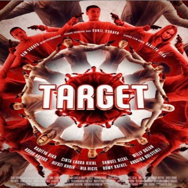 Target, Target Synopsis, Target Trailer, Target Review, Film Target, Download Poster Target