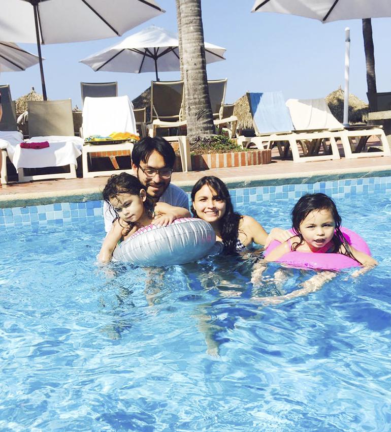family-fun-sheraton-mamá-fashionista-puerto-vallarta