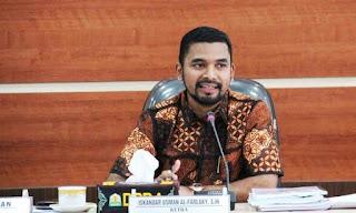 Lokasi tes cpns kemenkumham formasi dokter umum, dokter spesialis, dan S1 dilaksanakan di Aceh