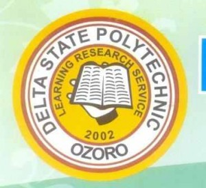 Delta State Polytechnic, Ozoro 2017/2018 OND Direct Entry Admission Form Out