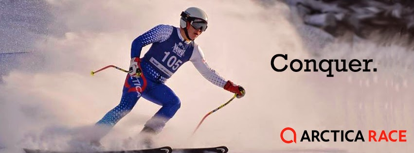 conquer ski racing cover photos