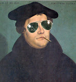 <b>A Modest Proposal To Reform the Lutheran Church</b>