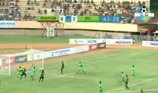 Bhayangkara FC Tumbangkan Persipura 2-0 (Highlights)