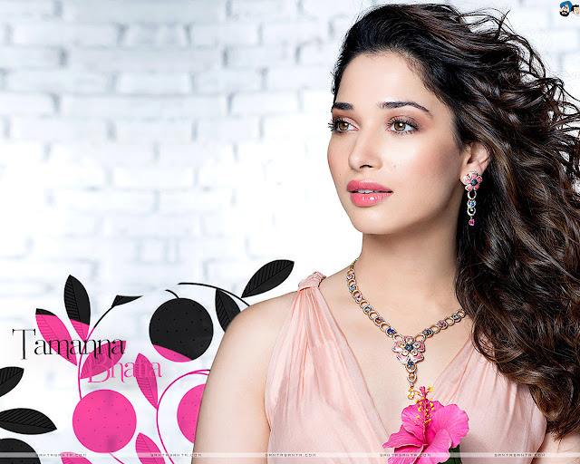 Beautiful Indian Girls Wallpaper Desktop Tamanna Bhatia Hd Wallpapers Most Beautiful Places In